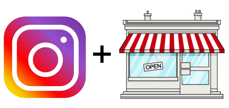 local instagram marketing business