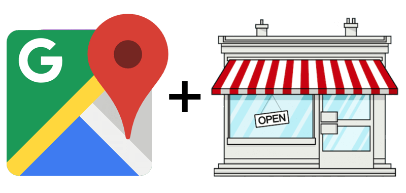 how to set your business up on google maps
